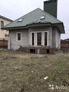 Продается дом ждр/пер. Аэроклебовский/Вертолетное поле - Фото 2