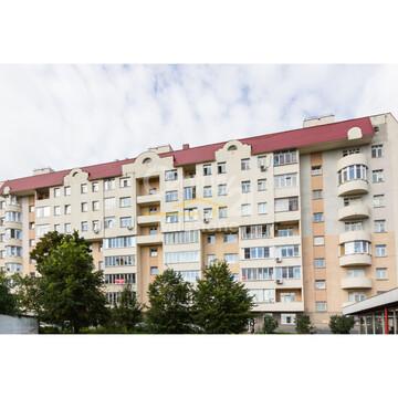 3 х комнатная Краснодарская 48, Купить квартиру в Москве по недорогой цене, ID объекта - 321808172 - Фото 1