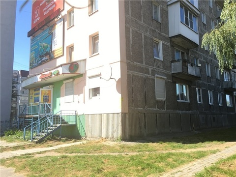 Торговое помещение улица Ленина в Балтийске - Фото 2