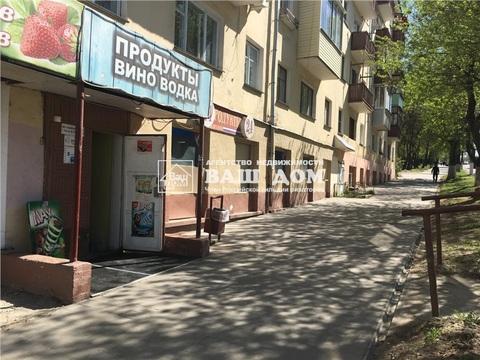 Торговое помещение по адресу г.Тула, ул.Дм.Ульянова д.13 - Фото 1