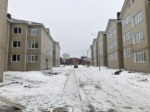 3-к квартира в новостройке - Фото 2