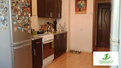 Трехкомнатная квартира на ул.Хрипунова - Фото 3