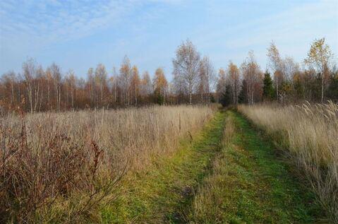 Продажа участка, Переславский район - Фото 3