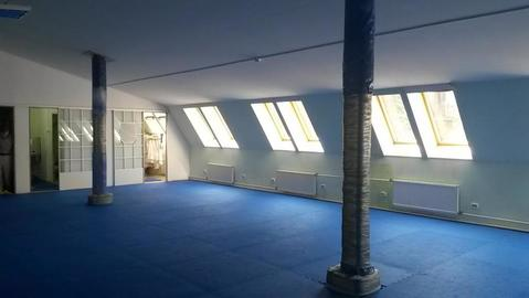 Аренда офиса санкт петербург мансарда снять помещение под офис Довженко улица