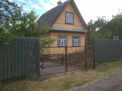 Продам дом. Тосно г. - Фото 1