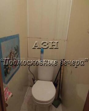 Московская область, Богородский городской округ, Ногинск, Юбилейная . - Фото 2