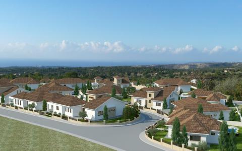 Проект развития жилой застройки на нескольких участках в Суни-Занайи. - Фото 2