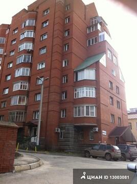 Аренда квартиры, Пермь, Петропавловская улица - Фото 1