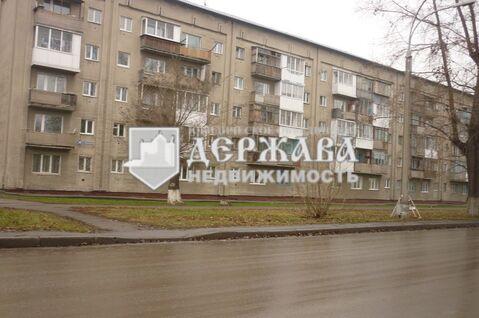 Продажа квартиры, Кемерово, Ул. Пролетарская - Фото 2