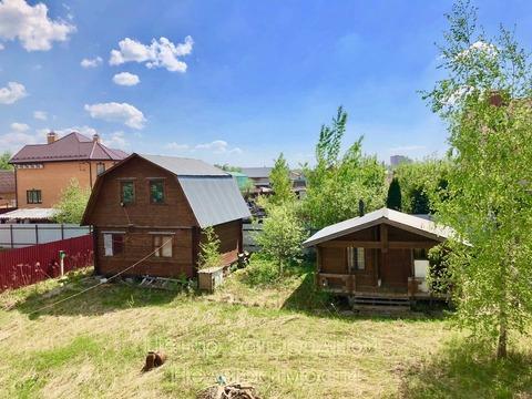 Дом, Щелковское ш, 23 км от МКАД, Щелково. Дом 160 кв.м. на участке 10 . - Фото 5