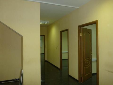 Офис 100 кв.м. с панорамным видом на старую Москву - Фото 5