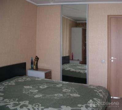 Продается квартира 45 кв.м, г. Хабаровск, ул. Малиновского - Фото 1