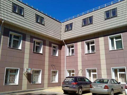 Продается здание – офисный центр на ул.Дерябина. - Фото 5