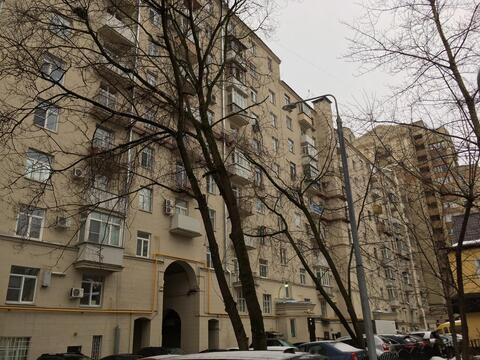 Р-н Замоскворечье, продается 2-х комн.кв, свободная продажа - Фото 1