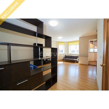 Продажа 1-к квартиры на 4/4 этаже на ул. Зайцева, д. 21б - Фото 5