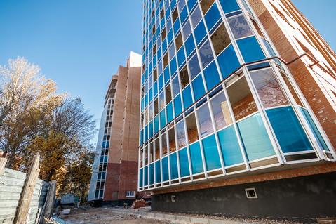 Двухуровневая квартира с индивидуальным отоплением в Заволжском районе - Фото 2