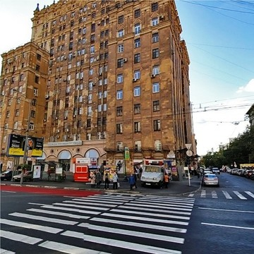 Продажа квартиры, Мира пр-кт. - Фото 2