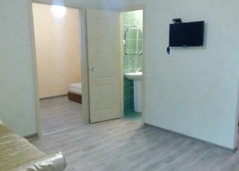 Сдается 2- х комнатная квартира в частном доме Фиолент ост. Автобат - Фото 1