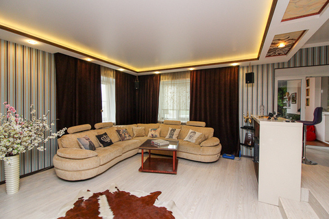 Владимир, Сущевская ул, д.5а, 5-комнатная квартира на продажу - Фото 5