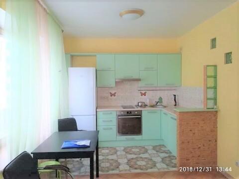 43 м 1 к кв с огромной кухней 20 м. Посудомоечная Кондиционер Эдальго - Фото 5