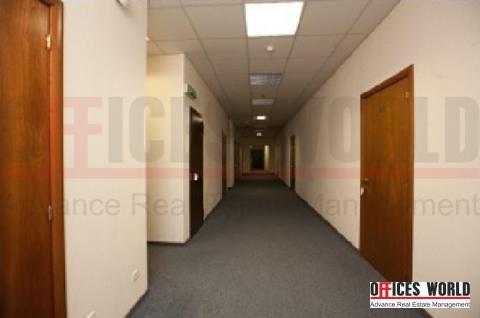 Офис, 1194 кв.м. - Фото 4