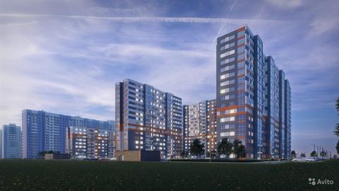 Двухкомнатная квартира в новом ЖК Норвежский квартал! - Фото 5