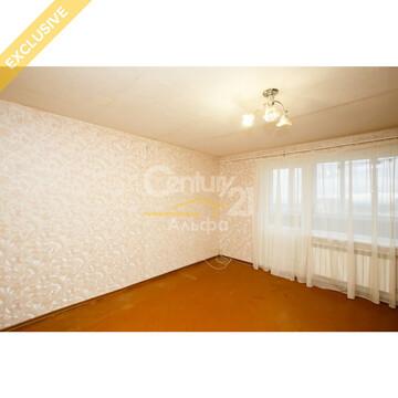 1-комнатная квартира с прекрасным видом на ул. Сусанина д.12 - Фото 2
