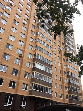 2 комнатная квартира г. Люберцы, ул.8 Марта, д.30б - Фото 1