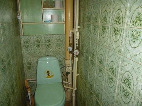 Продам 2 комнаты в 4-к квартире - Фото 5