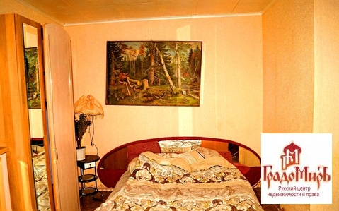 Продается квартира, Карабаново г, 34м2 - Фото 4