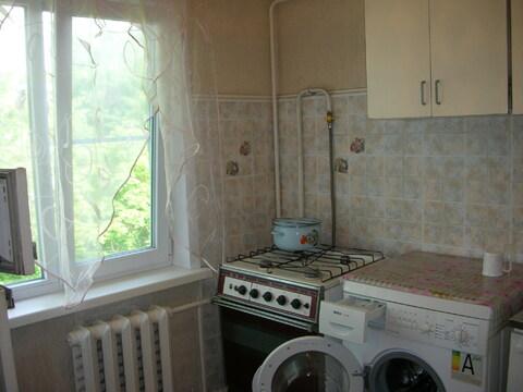 Тихий зеленый район, 2-комнатная квартира - Фото 2