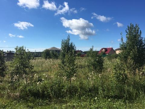 Продается земельный участок под дачное строительство. - Фото 3