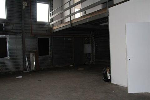 Сдам складское помещение 400 кв.м, м. Бухарестская - Фото 5