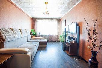 Продажа квартиры, Солонцы, Емельяновский район, Ул. Новостроек - Фото 1