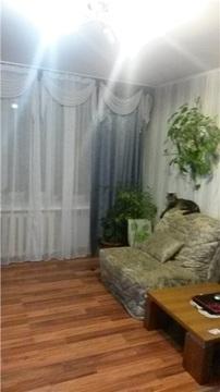 Хабаровская 44, Купить квартиру в Перми по недорогой цене, ID объекта - 322772761 - Фото 1