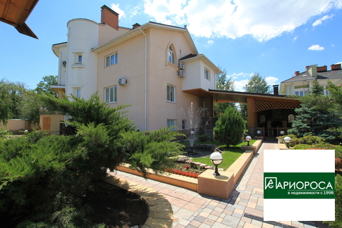 Объявление №49779369: Продажа дома. Краснослободск
