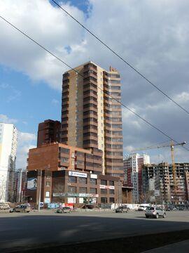 Элитная 3-х комнатная квартира в центре Северо-Запада - Фото 2