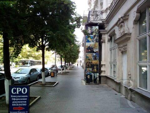Аренда офиса, Севастополь, Нахимова пр-кт. - Фото 4