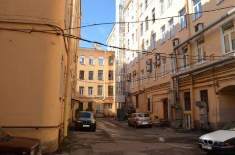 3-и комнаты в центре Санкт-Петербурга - Фото 2