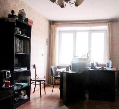 Четырехкомнатная квартира - Фото 2
