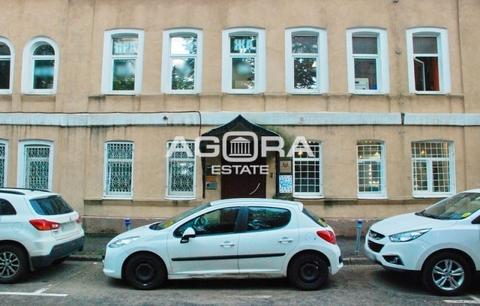 Продажа офиса, м. Новокузнецкая, Руновский пер. - Фото 2