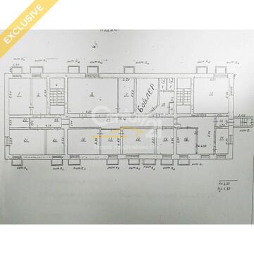 Коммерция, Комбайнеров 44, 1/3 эт, 276 м, офисы - Фото 2