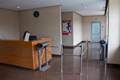 Аренда офиса БЦ Дмитекс 18 м2 - Фото 2
