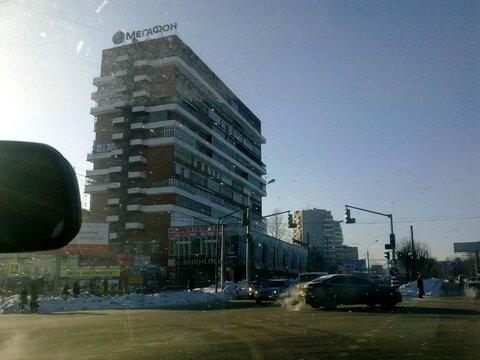 1 этаж, 1 линия, отдельный и запасный вход, свободная планировка, . - Фото 4
