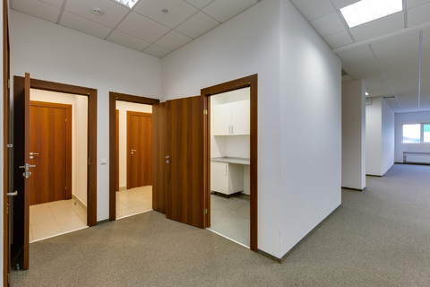 Новый складской комплекс отдельно стоящий класса А - Фото 4