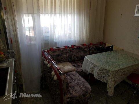 Продажа квартиры, м. Улица Скобелевская, Адмирала Ушакова б-р. - Фото 1