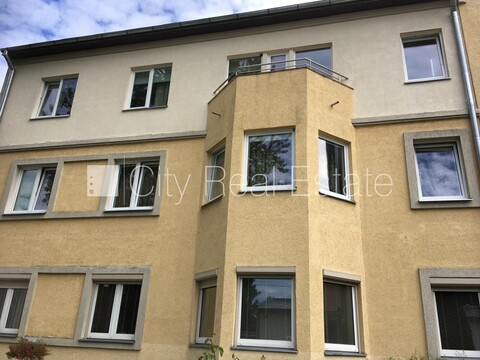Продажа квартиры, Улица Апузес - Фото 1