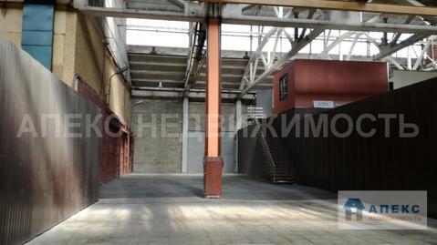 Аренда помещения пл. 1429 м2 под склад, Подольск Варшавское шоссе в . - Фото 5