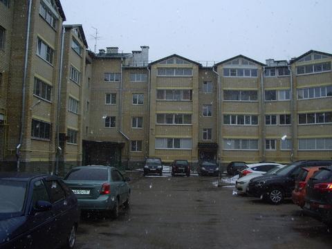 Продаётся 3-х квартира 78,4 м2 - Фото 1