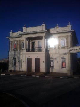 Сдам в аренду здание 384м, Каширское шоссе, 12 км от МКАД - Фото 2